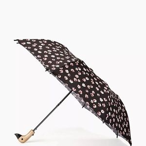 Kate Spade Duck Handle Cherry Blossom Umbrella